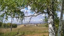Земельный участок, граничащий с лесом. 9 400кв.м., собственность, электричество, вода