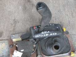 Селектор кпп. Toyota Hilux Surf, KDN185W