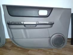 Обшивка двери. Nissan X-Trail, NT30 Двигатель QR20DE
