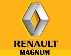 Стекло лобовое. Renault Magnum