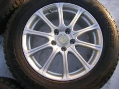 Toyota. 7.0x17, 5x114.30, ET53, ЦО 72,0мм.
