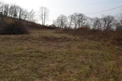 Продам земельный участок в Находке. 1 000 кв.м., собственность, от частного лица (собственник)