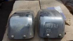 Клык бампера. Nissan Safari, 60