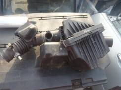 Корпус воздушного фильтра. Nissan Bluebird Sylphy, QG10 Двигатель QG18DE