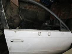 Дверь передняя левая Toyota Carina AT170