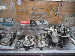 Качественный Ремонт лодочных моторов диагностика сервис