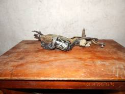 Трапеция дворников. Toyota Hilux Surf, LN130W Двигатель 2LTE