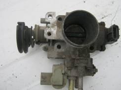 Двигатель. Toyota Sprinter, AE100 Двигатель 5AFE
