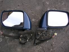 Зеркало заднего вида боковое. Nissan Liberty