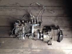Топливный насос высокого давления. Mitsubishi Fuso Двигатель 6D16