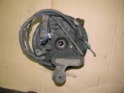 Тросик ручного тормоза. Subaru Forester, SF5 Двигатель EJ20