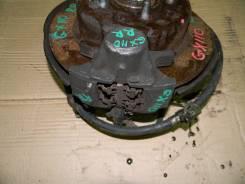 Суппорт тормозной. Toyota Mark II, GX110 Двигатель 1GFE