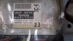 ЭБУ (мозги) на Toyota Corolla 1998г. в.