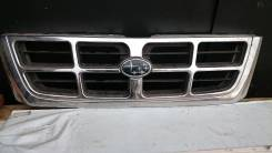 Решетка радиатора. Subaru Forester, SF5