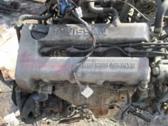 Двигатель в сборе. Nissan Presea Двигатели: SR18DE, SR18DI