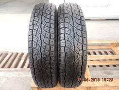 Bridgestone Dueler H/T D687. Летние, 2005 год, износ: 10%, 2 шт
