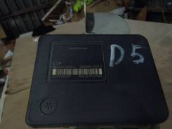 Блок abs. Mitsubishi Delica D:5, CV5W Двигатель 4B12