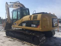 Caterpillar. Экскаватор CAT 320DL в идеальном состоянии, 1,00куб. м.