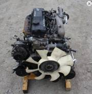 Двигатель в сборе. Kia Frontier Kia Bongo Kia Pregio Двигатель JT