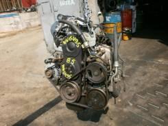 Двигатель в сборе. Mazda Demio Двигатели: B5ME, B3E, B3ME, B5E