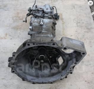 Механическая коробка переключения передач. Kia Bongo Двигатель JT