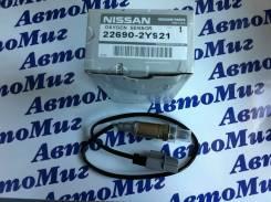 Датчик кислородный. Nissan Maxima, CA33 Nissan Cefiro, A33 Двигатели: VQ20DE, VQ30DE
