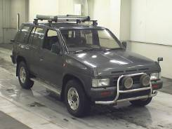 Nissan Terrano. LBY21, TD27