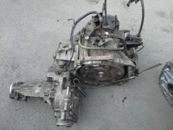 Автоматическая коробка переключения передач. Toyota Corolla, NZE124 Двигатель 1NZFE