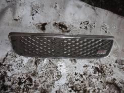 Решетка радиатора. Nissan Stagea, WGC34