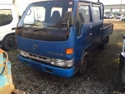 Toyota ToyoAce. YY211, 3Y