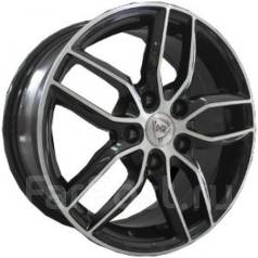 NZ Wheels. 6.5x16, 5x108.00, ET50, ЦО 63,3мм.
