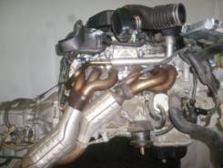 Контрактный б/у двигатель 1JZ-FSE на Toyota