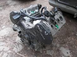 Двигатель в сборе. Volkswagen Touareg Двигатель AXQ
