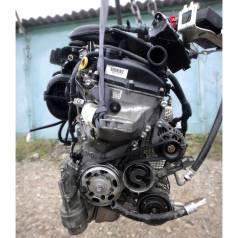Двигатель в сборе. Citroen C1 Toyota: Yaris, Vitz, iQ, Passo, Aygo Subaru Justy Daihatsu Cuore Daihatsu Boon, M300S Двигатели: 1KRFE, 1KRVET