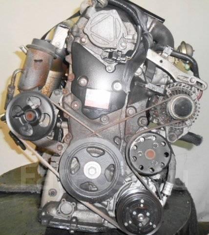 Контрактный б/у двигатель 1ND-TV на Toyota