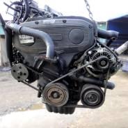 Контрактный б/у двигатель 1VZ-FE на Toyota
