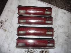 Вставка багажника. Toyota Camry Prominent, VZV30, VZV33, VZV32, VZV31
