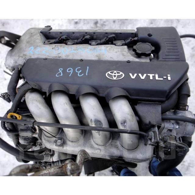 Контрактный б/у двигатель  2ZZ-GE на Toyota