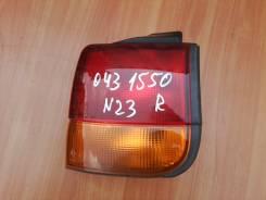 Стоп-сигнал. Mitsubishi RVR, N23W Двигатель 4G63