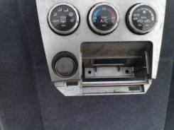 Блок управления климат-контролем. Nissan Wingroad, WHNY11 Двигатель QG18DE
