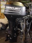 Mercury. 30,00л.с., 2-тактный, бензиновый, нога L (508 мм), Год: 1999 год