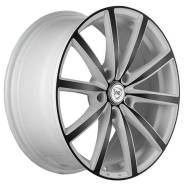 NZ Wheels. 8.0x18, 5x114.30, ET35, ЦО 60,1 мм.