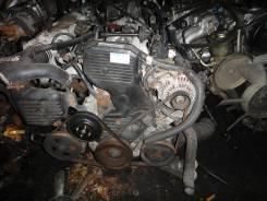 Контрактный б/у двигатель 3S-FE катушечный на Toyota