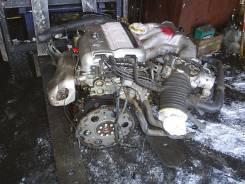 Контрактный б/у двигатель 3VZ-FE на Toyota