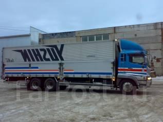 Mitsubishi Fuso. Продаётся грузовик , 12 000 куб. см., 10 000 кг.
