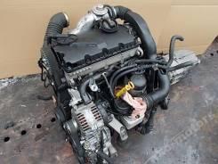 Двигатель AUDI A6, A4, 1.9 TDi, в первой комплектации