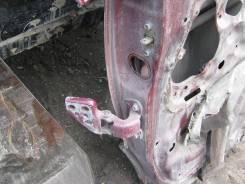 Крепление боковой двери. Toyota Estima Emina, CXR21 Двигатель 3CT