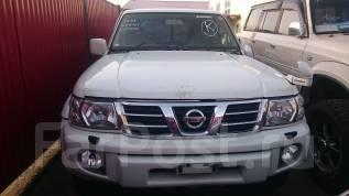 Nissan Safari. WFGY61, TB48