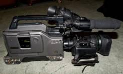 Профессиональная камера Dvcam Sony DSR300P. с объективом