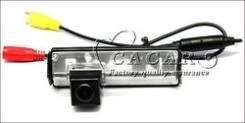 Камера заднего вида Toyota Harrier. Toyota Ipsum. Lexus RX.